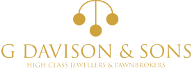 G Davison & Sons Jewellers Leigh-on-sea & Chelmsford