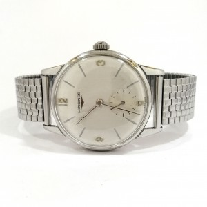 Vintage 1960's Longines Watch