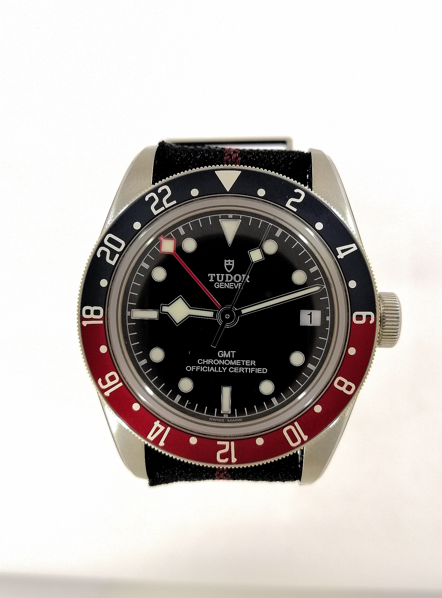 Tudor Black Bay GMT 1946540